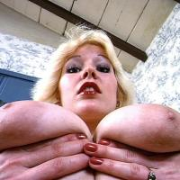 grosse brustwarzen